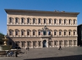 Italy_Rome_Palazzo_Farnese_5 Палаццо Фарнезе (Palazzo Farnese) 3