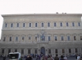 Italy_Rome_Palazzo_Farnese_6 Палаццо Фарнезе (Palazzo Farnese) 4