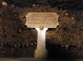 Катакомбы Парижа (Catacombs of Paris) 4