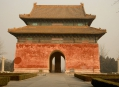 ������, ������� � ������������ ��������/Gate at th �������� ����������� �������� ��� (Ming Dynasty Tombs) 32