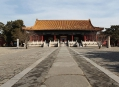Changling tomb's Ling'en Gate �������� ����������� �������� ��� (Ming Dynasty Tombs) 21