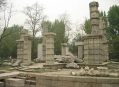 Юаньминъюань (Old Summer Palace) 20