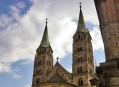 ����������� ������������ ����� (Bamberg Cathedral) 4