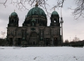 ���������� ������������ ����� (Berlin Cathedral ) 1