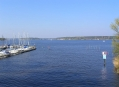 Озеро Ванзее (Wannsee) 2