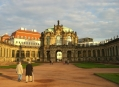 Цвингер (Zwinger Palace ) 15