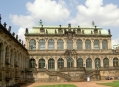 Цвингер (Zwinger Palace ) 14