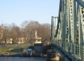 Глиникский мост (Glienicke bridge) 2