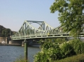 Глиникский мост (Glienicke bridge) 3