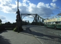 Глиникский мост (Glienicke bridge) 7