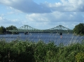 Глиникский мост (Glienicke bridge) 8