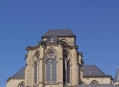Либфрауэнкирхе (Church of Our Dear Lady / Liebfrauenkirche) 4