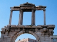 ���� �������  (Arch of Hadrian) 1