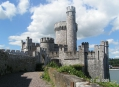 Замок Блэкрок (Blackrock Castle) 9
