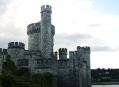 Замок Блэкрок (Blackrock Castle) 7