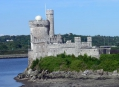 Замок Блэкрок (Blackrock Castle) 5