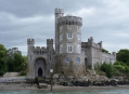 Замок Блэкрок (Blackrock Castle) 4