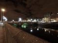 Мост О'Коннелла (O'Connell Bridge) 3