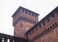 Кастелло Сфорцеско (Castello Sforzesco) 20