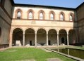Кастелло Сфорцеско (Castello Sforzesco) 13