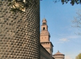 Кастелло Сфорцеско (Castello Sforzesco) 28