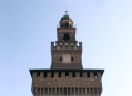 Кастелло Сфорцеско (Castello Sforzesco) 4