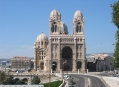 Собор Марселя (Marseille Cathedral) 2