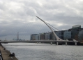 Мост Сэмюэла Беккета  (Samuel Beckett Bridge ) 5