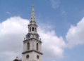 Церковь святого Мартина (St Martin-in-the-Fields) 14