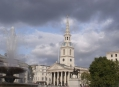 Церковь святого Мартина (St Martin-in-the-Fields) 10