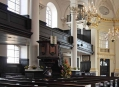 Церковь святого Мартина (St Martin-in-the-Fields) 6