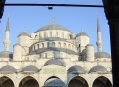 ������� ������ (The Sultan Ahmed Mosque ) 14