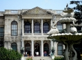 Долмабахче (The Dolmabahce Palace) 4