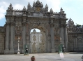 Долмабахче (The Dolmabahce Palace) 2