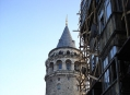 ��������� �����  (The Galata Tower ) 3