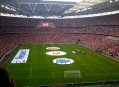 Стадион Уэмбли (Wembley Stadium) 8